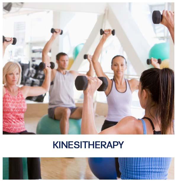 Kinesitherapy